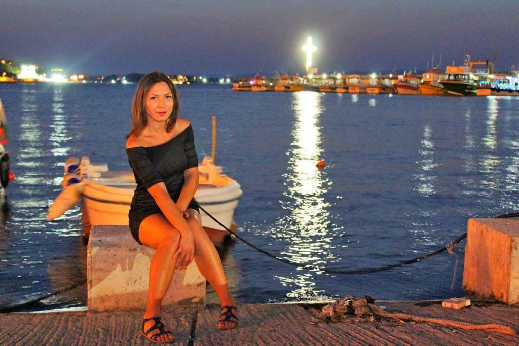 Already summer – hot summer lady 2021